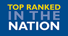 The Johns Hopkins Hospital ranks #3 in the nation, according to U.S. News and World Report