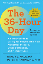 The 36-Hour Day (6th ed)