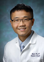 Kevin Pei MD