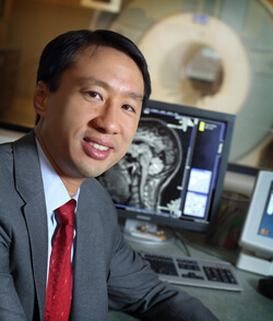 Frank Lin's research continues to find more and more health consequences associated with hearing loss.