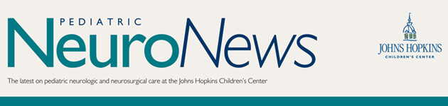 Pediatric Neuro News