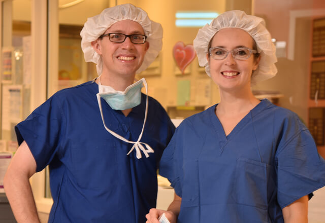 meet our surgeons
