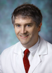 Peter Calabresi, M.D.