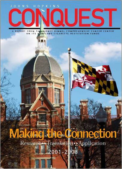 Maryland Scientific Report