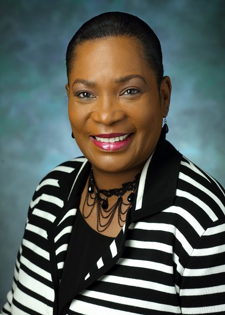 Linda Johnson-Harvey