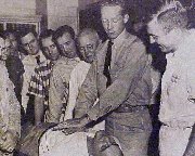 History of the Department of Emergency Medicine