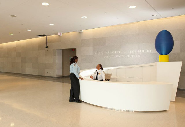 Information Desk Design circular reception desk. | home office | pinterest | reception