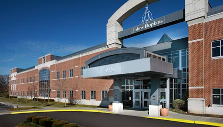 Johns Hopkins Medicine Health Care & Surgery Center at White Marsh