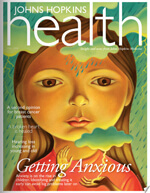 Johns Hopkins Health Magazine