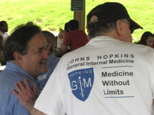 What's Special About the Hopkins GIM Fellowship?