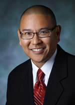 Albert Chi, M.D. Assistant Professor of Trauma Surgery