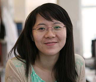 Haiyun Liu, Ph.D.