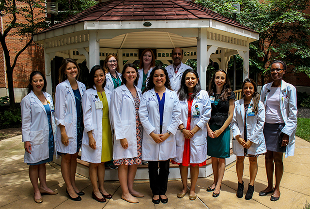 Post-Graduate Year One Pharmacy Residency Program | Johns