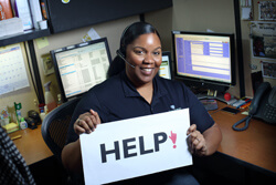 Novella Myers, Solutions Center, Support Center Agent
