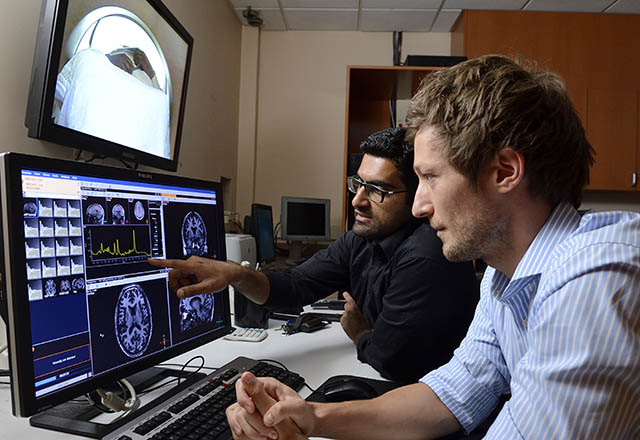 imaging careers