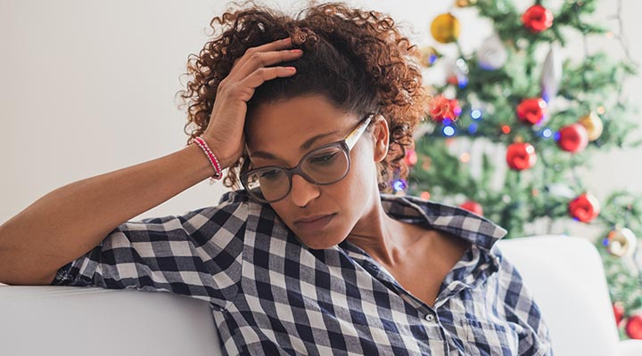 Seven Tips to Fight Off Holiday Anxiety and Depression