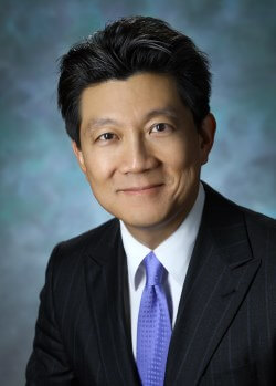 W. P. Andrew Lee has returned to serve as director of the new Department of Plastic and Reconstructive Surgery.