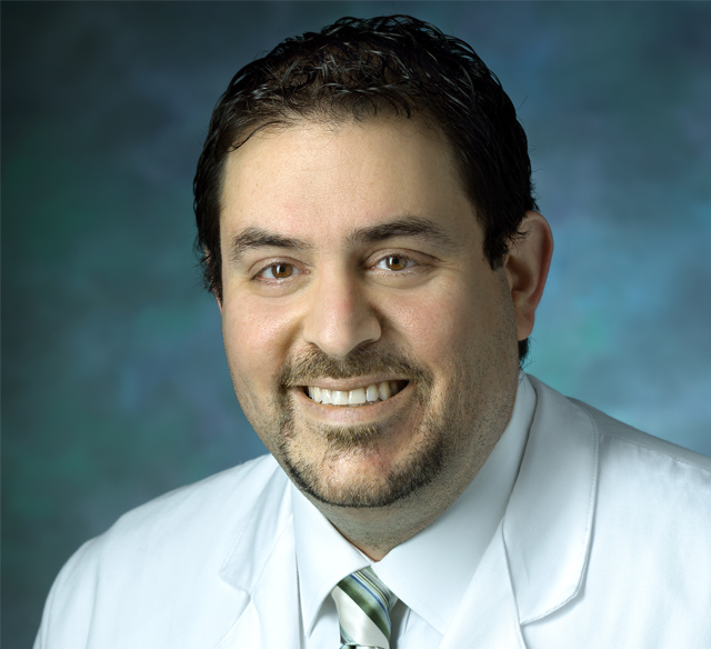 Academic Kudos   Johns Hopkins School of Medicine