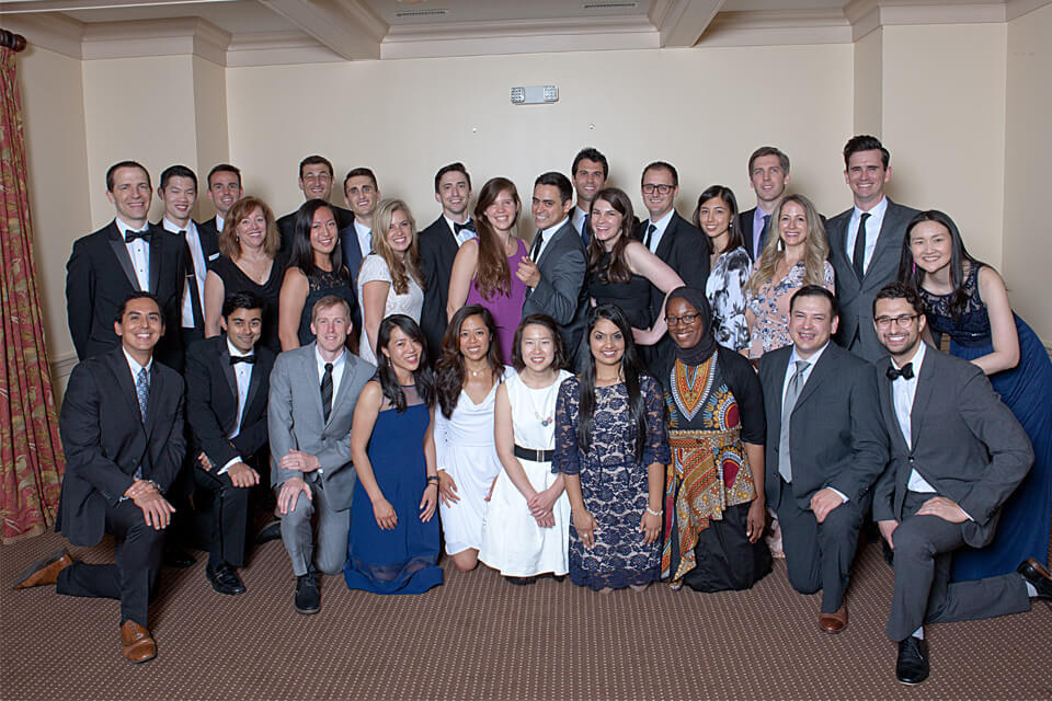 Johns Hopkins Otolaryngology Residents 2018