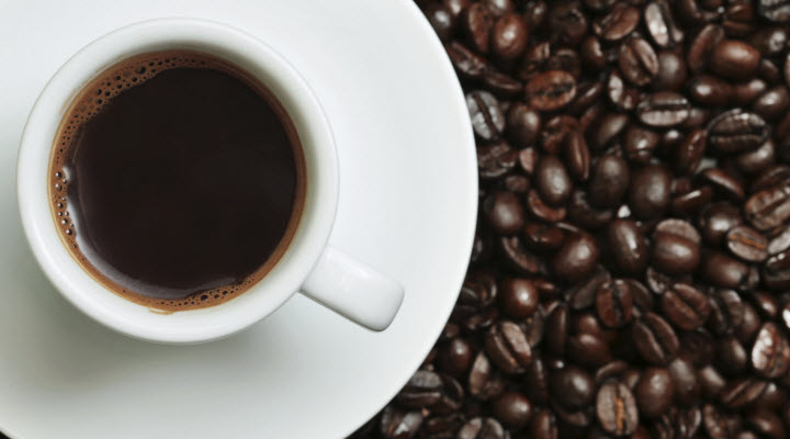 Caffeine Has Positive Effect on Memory