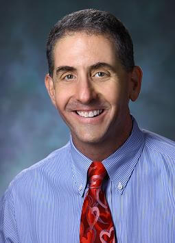 Dr. Michael Silverman