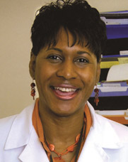 Sherita Golden, MD, MHS