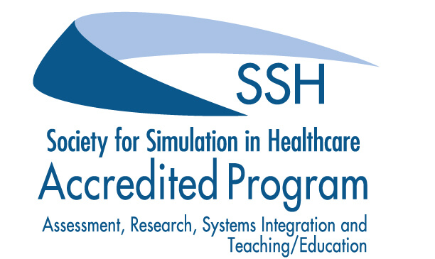 SSH Accreditation