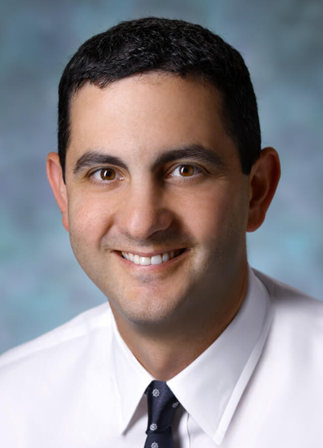Michael Friedman, P.T., MBA