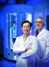 UVA1 Light Therapy at Johns Hopkins