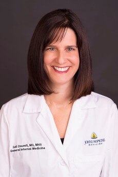Gail Daumit, MD, MHS