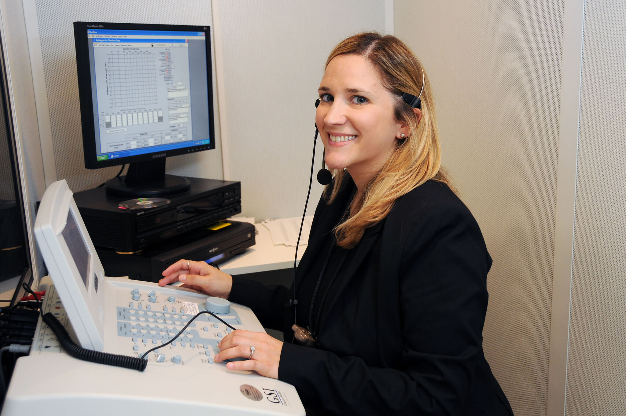 Audiology Services Sibley Memorial Hospital In