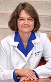 photo of Diane Hartmann, MD