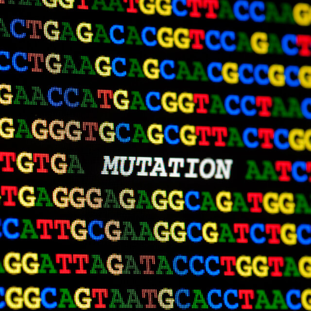 Gene Hunters Find Rare Genetic Errors Linked To Bipolar Disorder