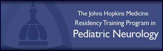 Pediatric Neurology Residency Program
