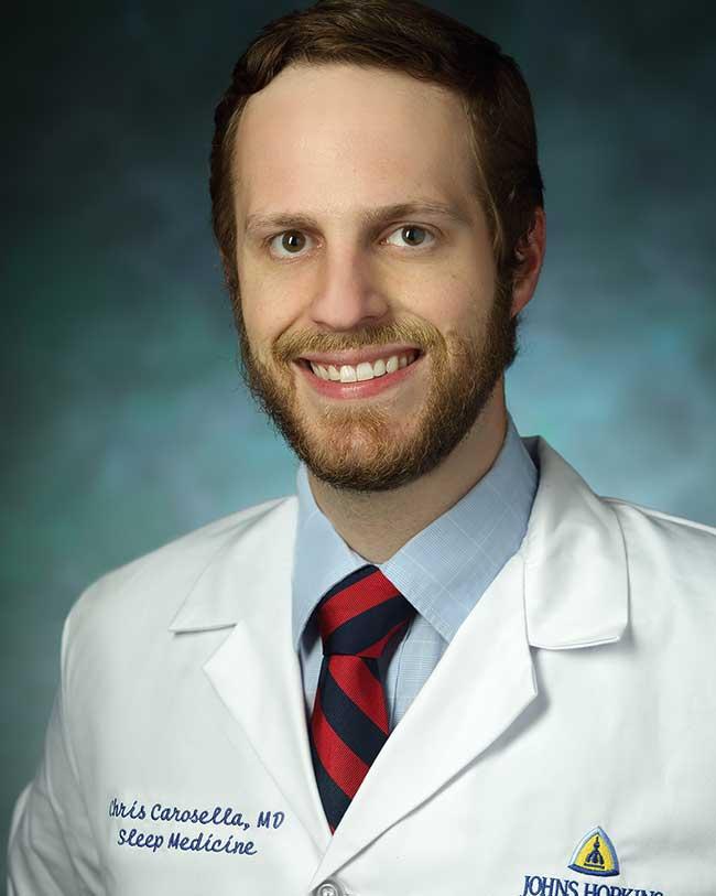 Dr. Carosella