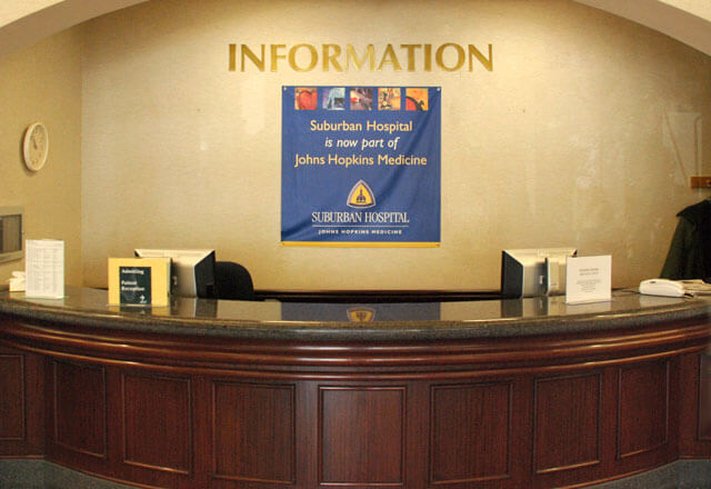 campus services information desk