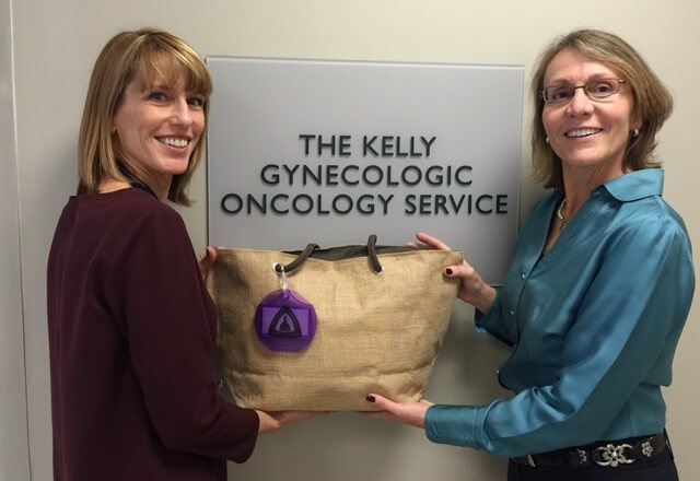 Kelly Gynecologic Oncology Service | Johns Hopkins Department of