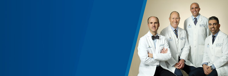 Orthopaedic and Spine Surgery in the Washington, D C , Metro