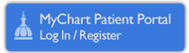 MyChart Patient Portal - Log In, Register