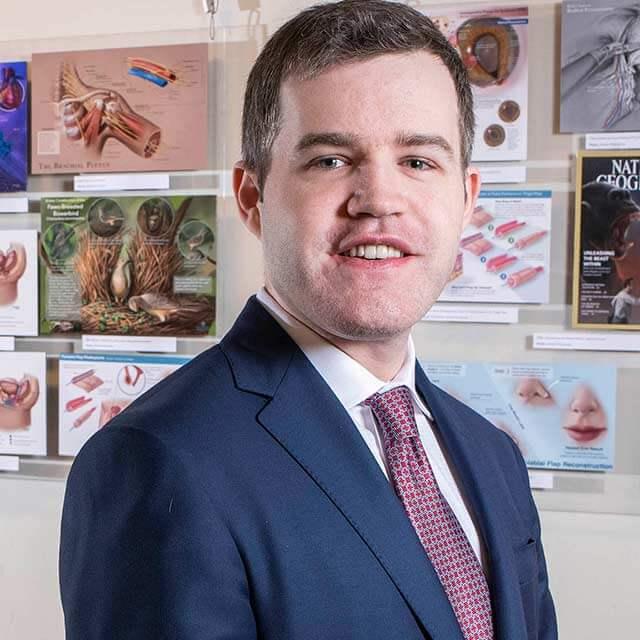 Dr. O'Brien-Coon