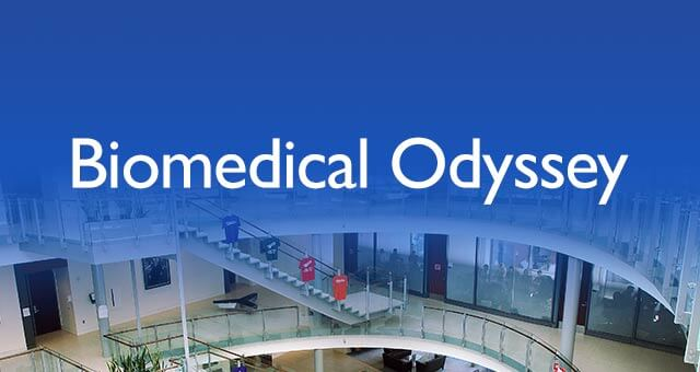 Biomedical Odyssey Life at the Johns Hopkins School of Medicine
