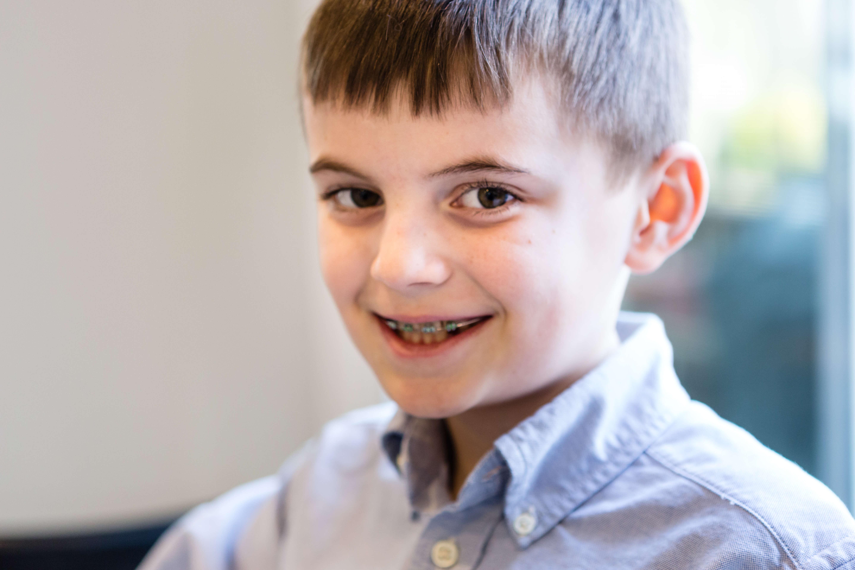 Meet Connor: Johns Hopkins Kimmel Cancer Center's Pediatric