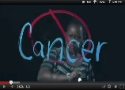 I have cancer video