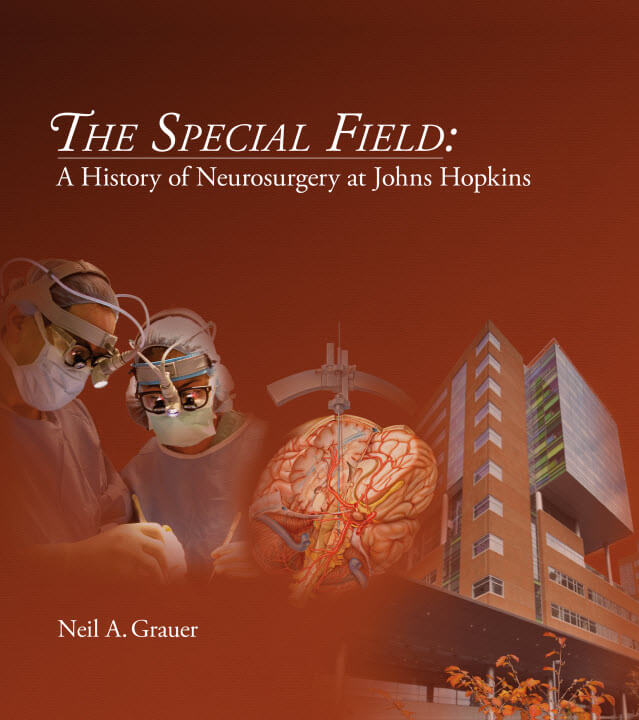 The cover of The Special Field