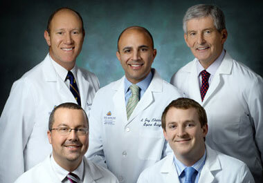 dc region spine experts