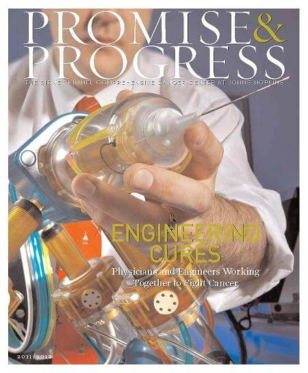 Promise & Progress: Engineering Cures