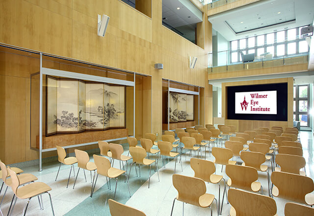The Center For Nanomedicine Seminar Series