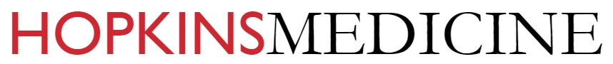 hopkins medicine magazine logo