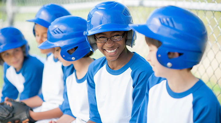 Heat-Related Illness and Young Athletes: 3 Important Things Parents and Coaches Need to Know
