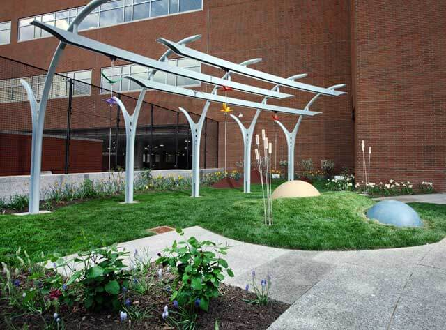 Natural Design And Landscaping Baltimore